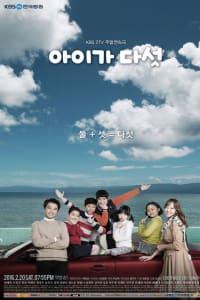 Five Children | Bmovies
