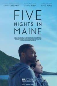 Five Nights in Maine | Bmovies