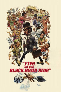 Five on the Black Hand Side   Watch Movies Online