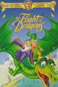 Flight Of Dragons | Bmovies