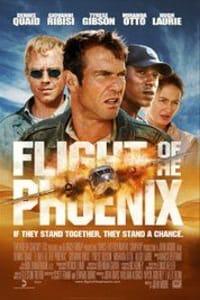 Flight of the Phoenix | Bmovies
