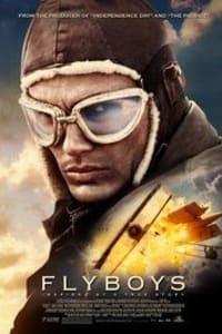Flyboys | Bmovies