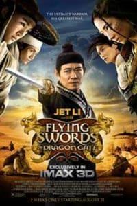 Flying Swords of Dragon Gate | Bmovies