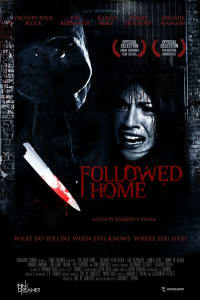 Followed Home | Watch Movies Online