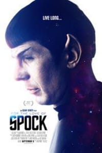 For the Love of Spock | Bmovies