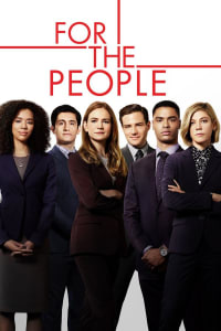 For The People - Season 2 | Bmovies