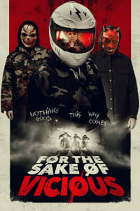 For the Sake of Vicious | Bmovies
