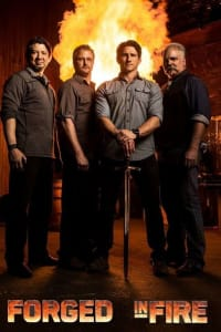 Forged in Fire - Season 4 | Bmovies
