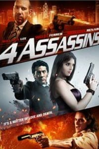 Four Assassins | Bmovies