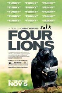 Four Lions   Bmovies