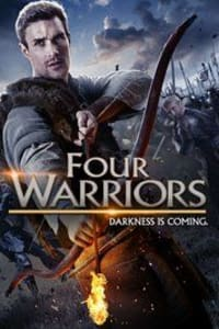 Four Warriors   Bmovies