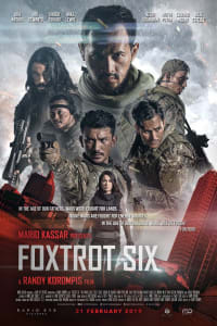 Foxtrot Six | Watch Movies Online