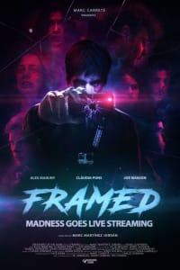 Framed | Watch Movies Online