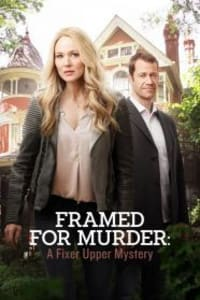 Framed for Murder: A Fixer Upper Mystery | Bmovies