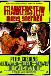 Frankenstein Must Be Destroyed | Bmovies