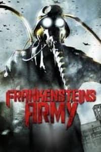 Frankensteins Army | Bmovies