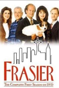 Frasier - Season 1   Bmovies