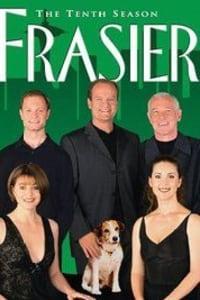 Frasier - Season 11   Bmovies