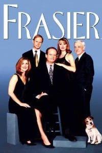 Frasier - Season 2   Bmovies