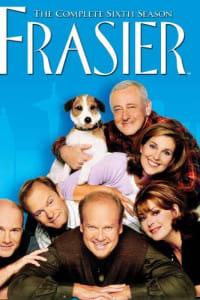 Frasier - Season 4   Bmovies