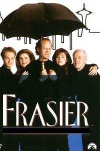 Frasier - Season 5 | Bmovies