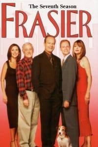 Frasier - Season 7   Bmovies