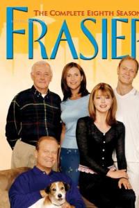 Frasier - Season 8   Bmovies