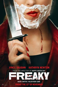 Freaky | Watch Movies Online