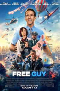 Free Guy | Bmovies