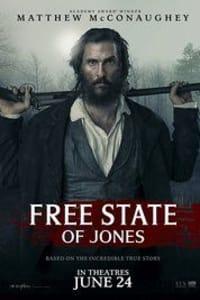 Free State Of Jones | Bmovies