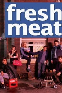 Fresh Meat - Season 4 | Bmovies