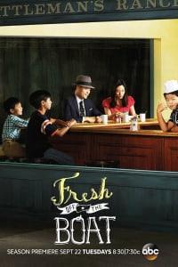 Fresh Off the Boat - Season 2 | Bmovies