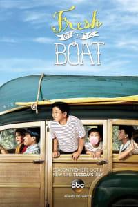 Fresh Off the Boat - Season 3 | Bmovies