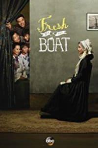 Fresh Off the Boat - Season 5 | Bmovies