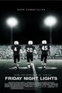 Friday Night Lights | Bmovies