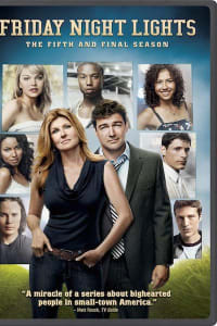 Friday Night Lights - Season 5 | Bmovies