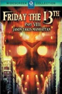 Friday The 13th Part 8 Jason Takes Manhattan   Bmovies