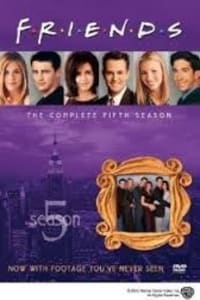 Friends - Season 5 | Bmovies
