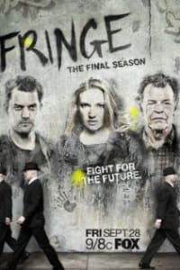Fringe - Season 5 | Bmovies
