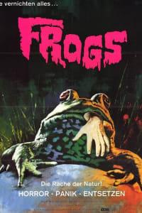 Frogs | Bmovies