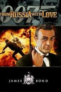 From Russia With Love (james Bond 007) | Bmovies