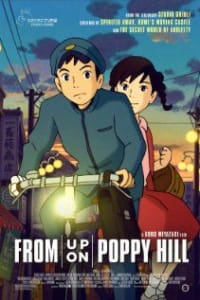 From Up on Poppy Hill | Bmovies