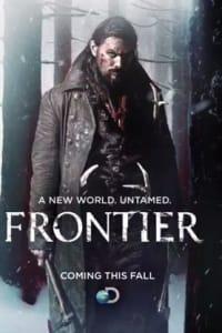 Frontier - Season 2 | Bmovies