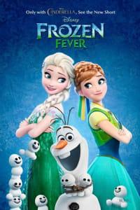 Frozen Fever | Bmovies