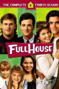 Full House - Season 4 | Bmovies