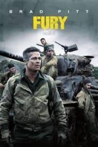 Fury (2014) | Bmovies