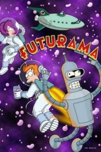 Futurama - Season 1   Bmovies