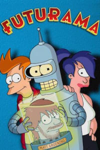 Futurama - Season 2   Bmovies