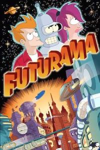 Futurama - Season 3   Bmovies