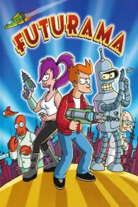 Futurama - Season 6   Bmovies